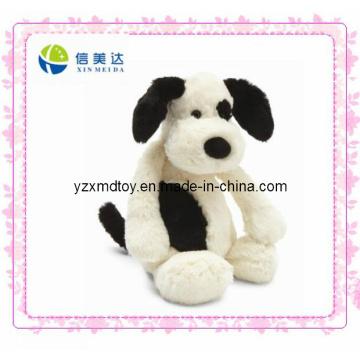 Плюшевые игрушки для щенков