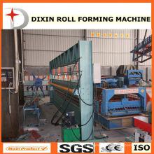 Machine for Plate Bending Machine