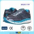 Athletic Woman Footwear Mesh Upper Wholesale Women Sports Shoes
