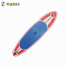 Top Quality Durable Inflatable Lifeguard Rescue sup board