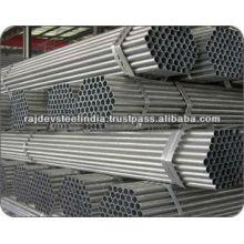 Tubo de acero inoxidable 317l grado