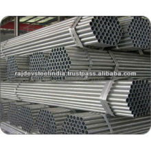 Stainless steel pipe 317l grade