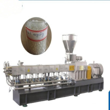 Plastic granulator machine for film nylon