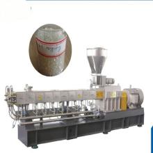 Máquina granuladora de plástico para nylon película
