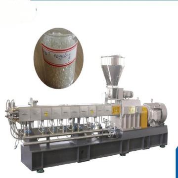Plastic granulator machine for film nylon