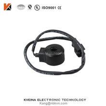 Komatsu PC200-5 / 6 Swing rotatorio bobina de solenoide de 20y-60-11713
