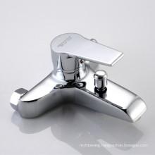Brass Body Ceramic Cartridge Bath Mixer Faucet
