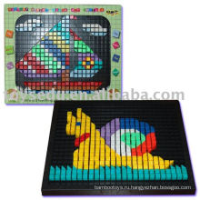 3D Пластиковые головоломки игрушки для детей