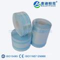 Жара-уплотнение стоматологической хирургической стерилизации со складкой барабана для пара и eo