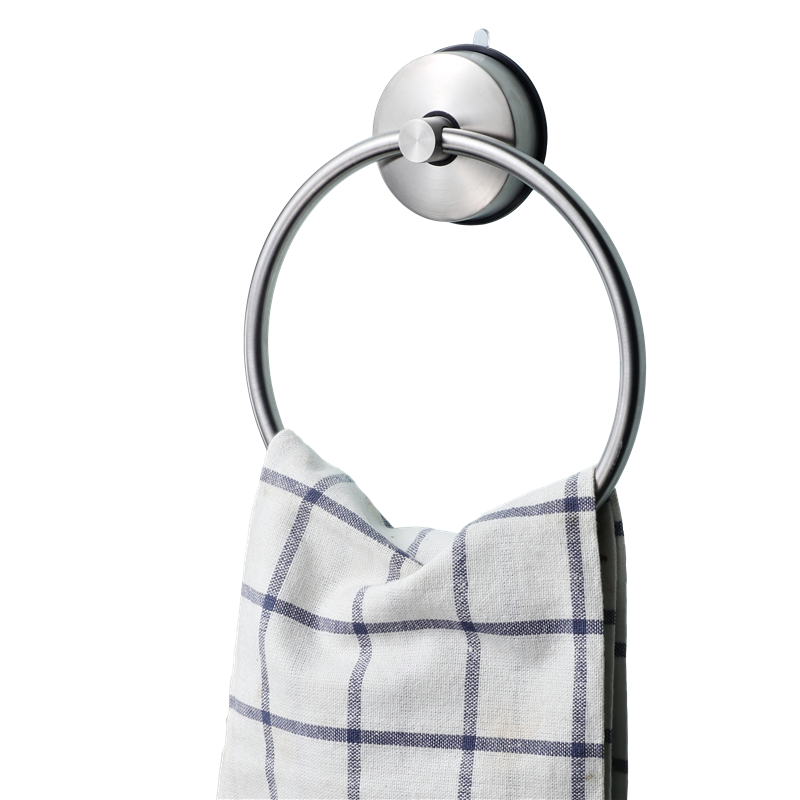 N80006 Suction Towel Ring