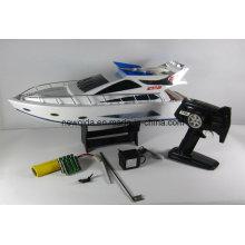 1/16 Escala 55cm Comprimento Racing Elétrico RC Boats-Hobby RC