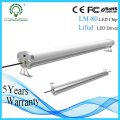 600mm/1200mm/1500mm Industrial IP65 LED Linear Tri-Proof Tube Light