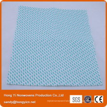 Kitchen Used Cloth, High Absorption Non-Woven Fabric Cleaning Cloth