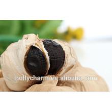 Comida caliente ajo negro de la venta