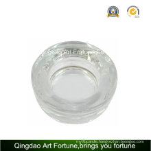 Small Round Tealight Candle Holder for Home Ecor