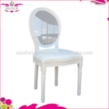 New Desgin Crystal Back Hotel Banquet Chair
