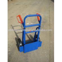 Multi dever dobrável carrinho de mão HT1426
