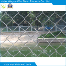 Chain Link Fence for Park Fencing