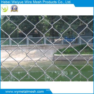 Cerca de elo da cadeia para produtos de proteção