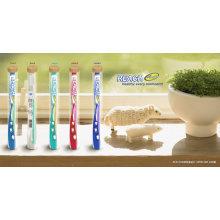 Toothbrush plástico 100ton que faz a máquina