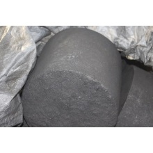 The pyrolytic graphite block