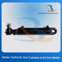 Cilindro hidráulico de prensa de forja caliente