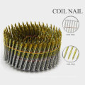 New Design Concrete Coil Nail with Nice Price