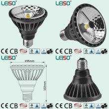Внутренний светодиодный светильник PAR CREE Chip Indoor PAR30 (LS-P715-BWWD / BWD)