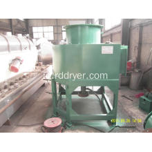 Aluminium Silicate Spin Flash Dryer