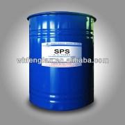 Acid copper plating additive intermediate SPS