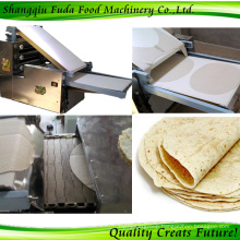 Chapaiti Machine Roti Machine Lebanon Pita Bread Machine