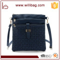 Fashion Factory Wholesale PU Leather Ladies Shoulder Bags