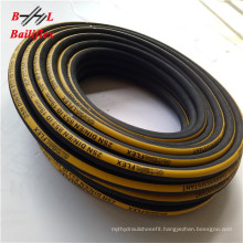 smooth cover HYDRAULIC HOSE with hypress