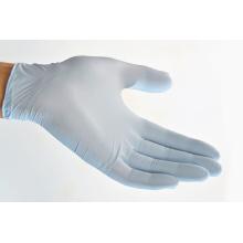 Нитриловые перчатки с коллоидным покрытием из овсянки