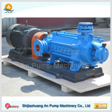 High Pressure Horizontal Centrifugal Multistage Water Pump
