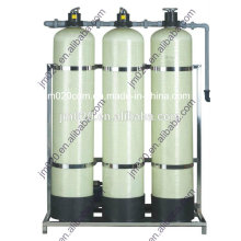 Water Treatment Equipment Sand Carbon Filter Made in China