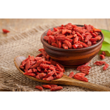 Chinese Superfood Goji-Beeren