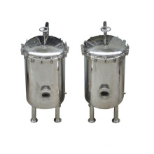 Stainless Steel Cartridge Filters/Water Filter