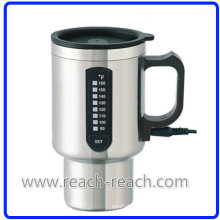 Electric Travel Mug, Car Mug, Auto Mug (R-E002)
