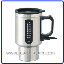 Электрические кружка, кружка-термос, Auto кружка (R-E002)