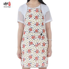 Wholesale fashion anti-fouling pinafore
