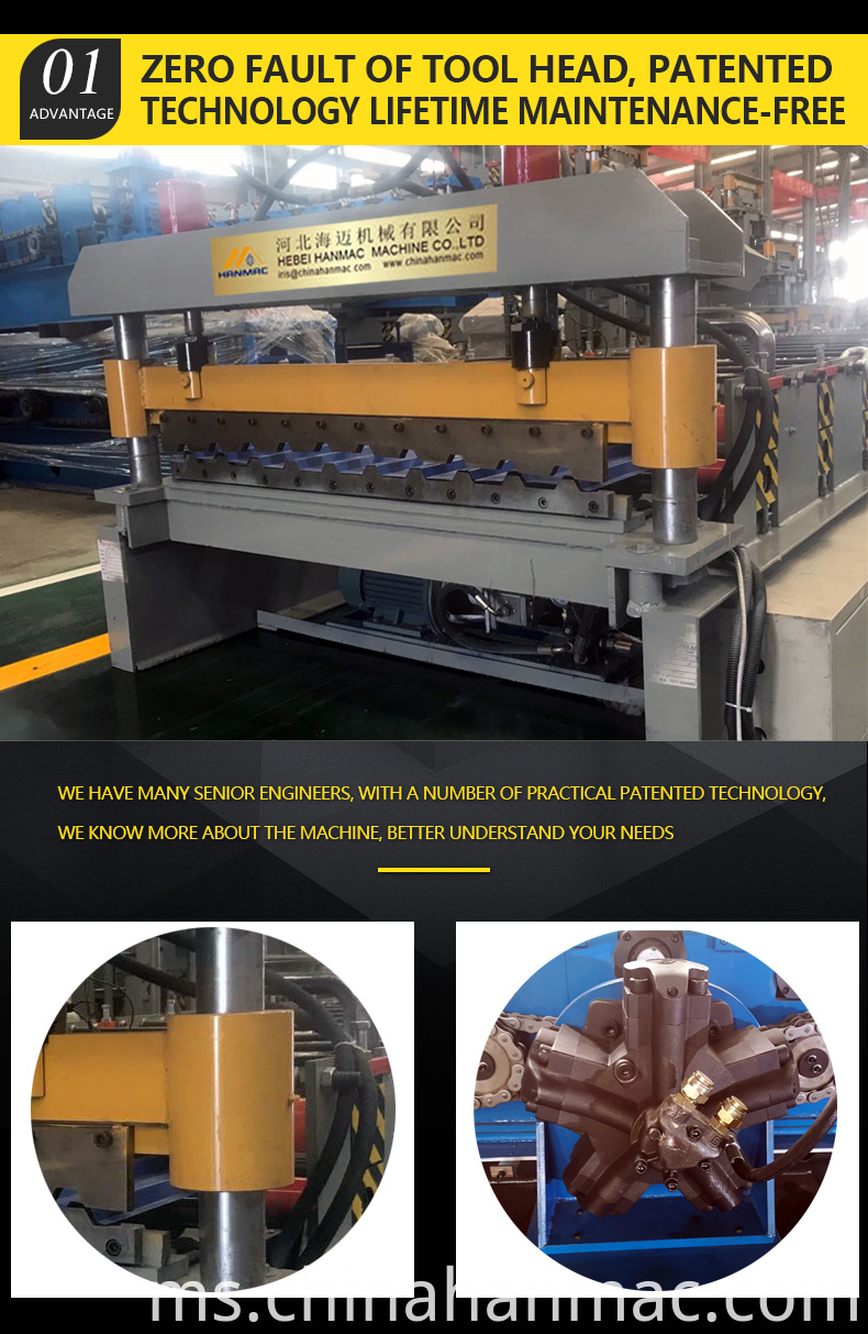 Tile-Making-Roll-Forming-Machines
