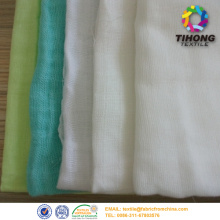 Organic Cotton Baby Fabric Suppliers 100% Cotton Textile