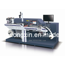 High Speed Inspecting Label Machine with Screen Touch