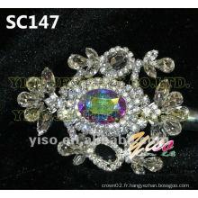Sceptre de cristal