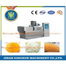 Machine à fabriquer des miettes de pain automatique Panko