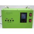 300W 600W 1000W tragbare Solarstromanlagen 220v Hause Solarstromgenerator