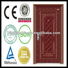 Popular Style High Quality Steel Door KKD-540 With CE,BV,SONCAP