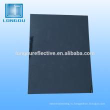 черный светоотражающий материал ленты
