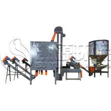 Machine de séparation en plastique mixte à vendre